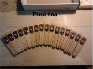 pino-tea